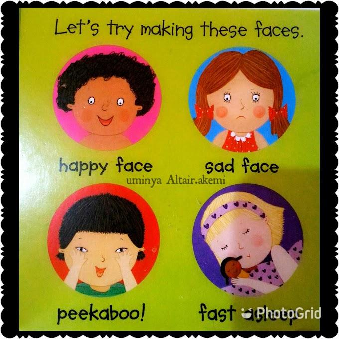 Mengenalkan dan Mengajarkan Berbagai Emosi pada Anak
