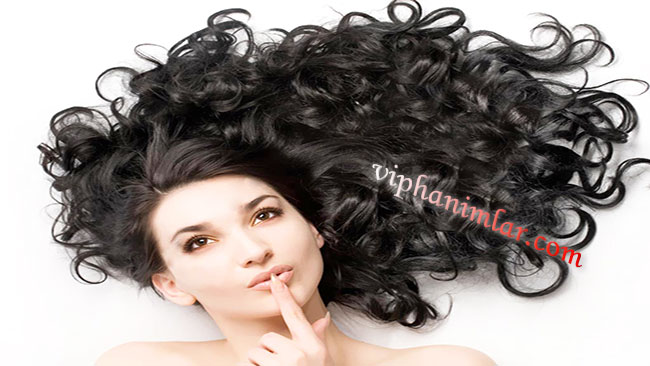 İnce Telli Ve Güçsüz Saçlar İçin 7 Güçlü Vitamin