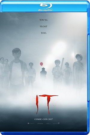 It 2017 BRRip BluRay 720p 1080p
