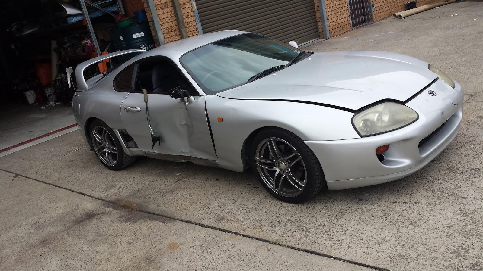 Scrap Toyota Wrecker & Removal Experts in Brisbane | Scrap Car ...