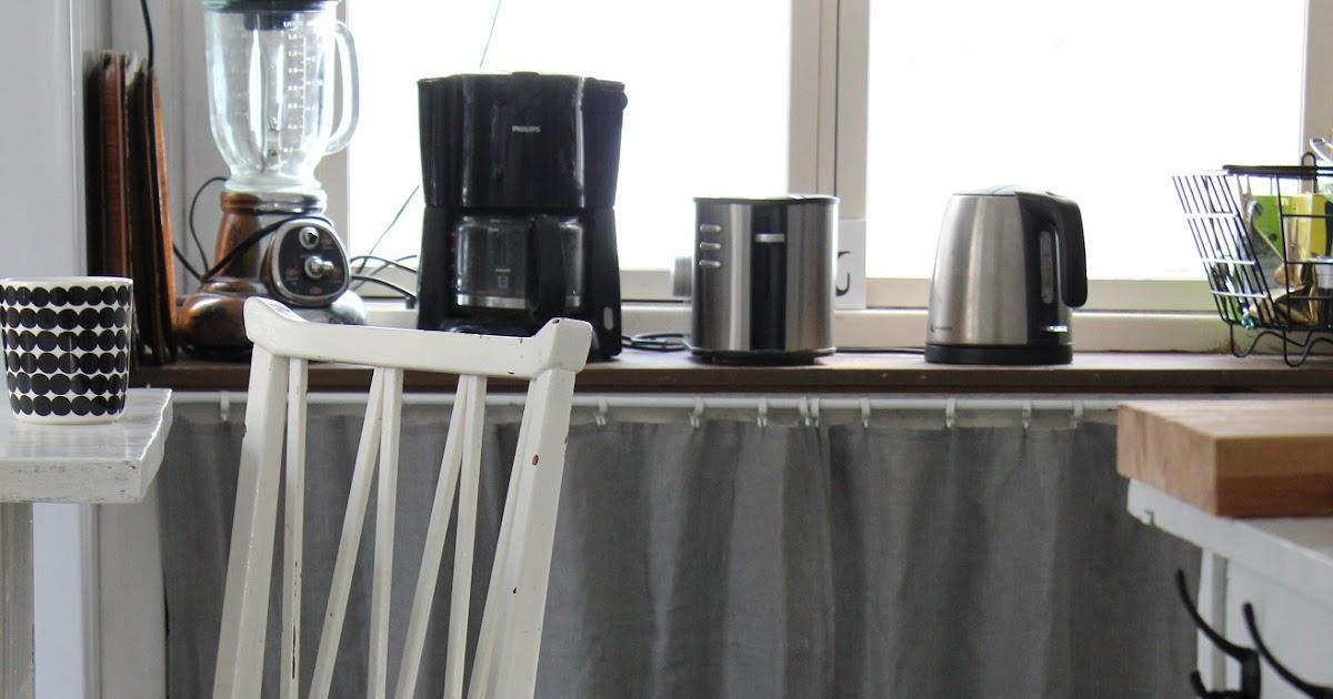 KoivulaDesign Diy matto keittiöö