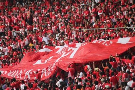 Hentikan Perbalahan Sesama Sendiri Demi Pasukan Kelantan