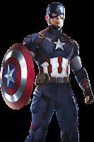 Resultado de imagen para capitan america