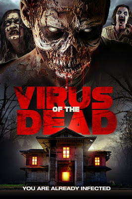 Virus of the Dead Poster