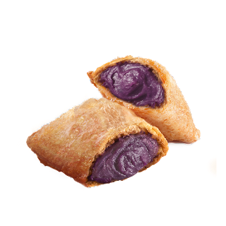 The Jollibee Ube Pie you're craving for is back!
