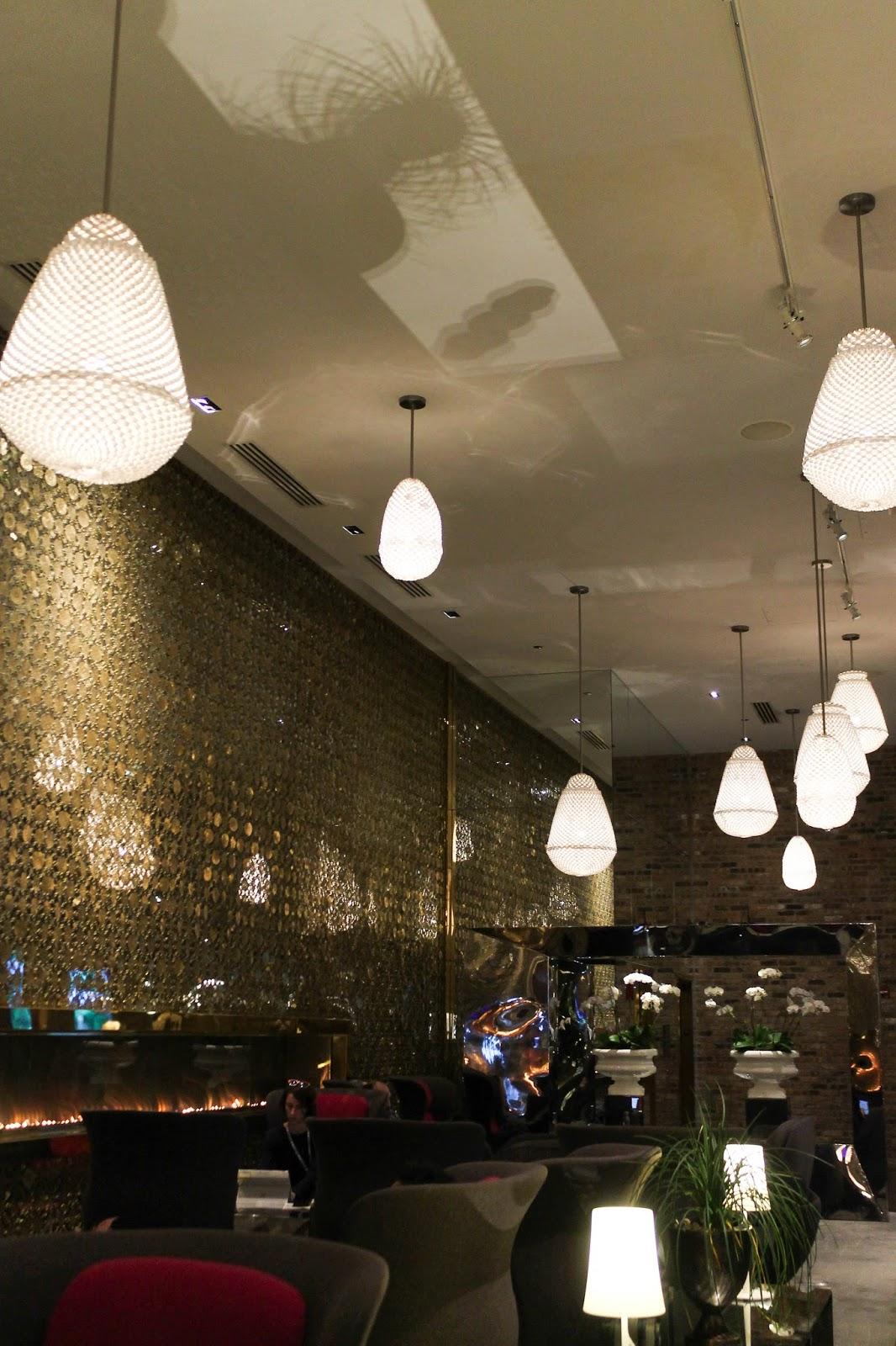 chicago radisson blu aqua hotel review