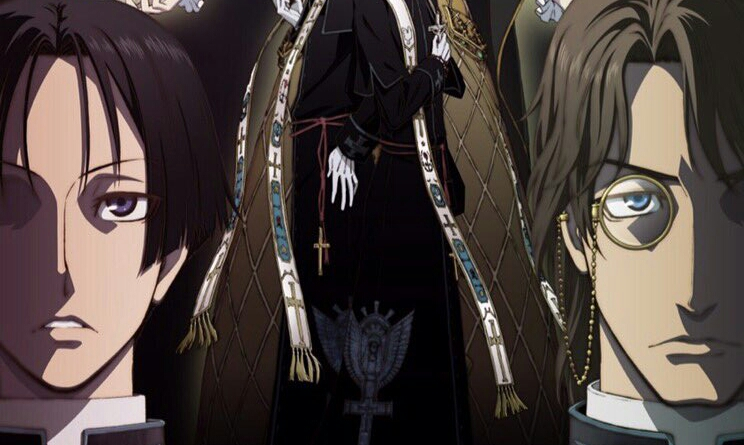 "TV Anime ""Vatican Miracle Examiner"" Reveals Release Date, And Two New Characters cast."