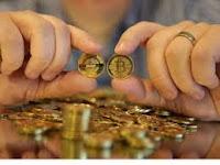 Cara investasi Bitcoin dan Altcoin Dengan Konsep Holding Coin