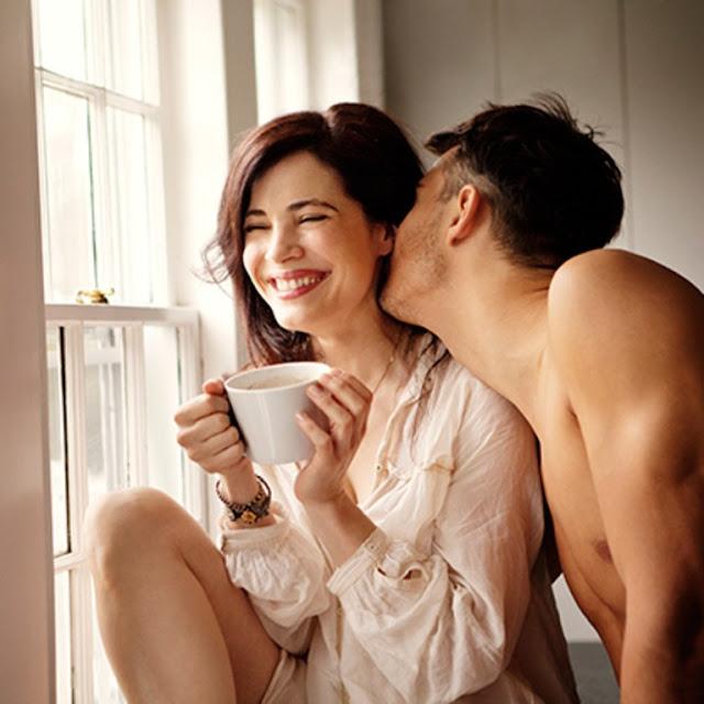 Bí quyết luôn quyến rũ trong mắt của chồng mình dù sau khi sinh xong
