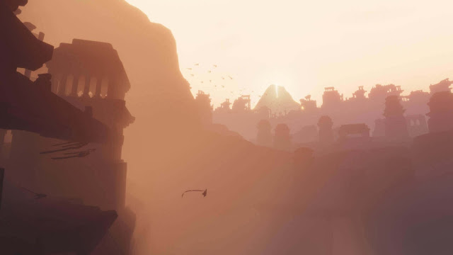 Journey PC Full imagenes