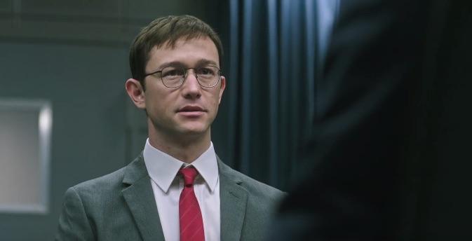 Review: Oliver Stone's 'Snowden' Starring Joseph Gordon-Levitt And ...