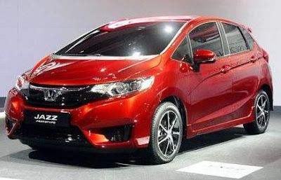 Paket Dp Murah Kredit Mobil Honda Jazz