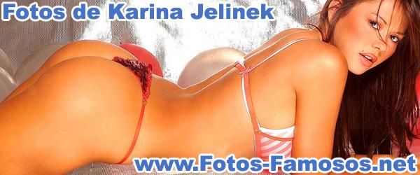 Fotos de Karina Jelinek