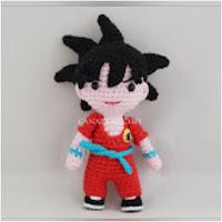 http://amigurumislandia.blogspot.com.ar/2018/05/amigurumi-goku-canal-crochet.html