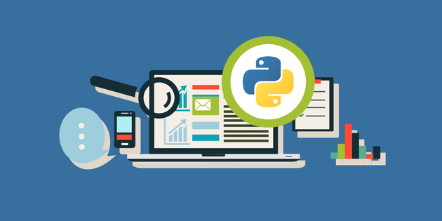 Python Mega Course Discount: Build 10 Real World Applications