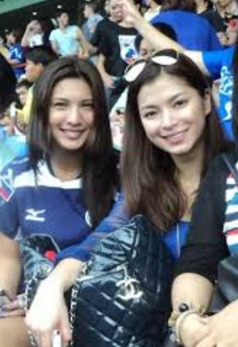 FRIENDSHIP GOALS: Angel Locsin, Bubbles Paraiso And Anne Curtis Still Spend Some Time With Each Other Despite Their Busy Schedules