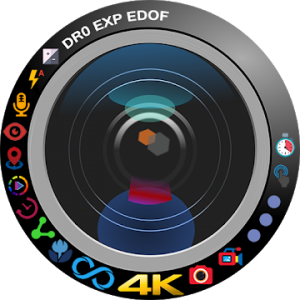 Camera4K Perfect Selfie Video Photo Editor v1.4.1 [Paid]