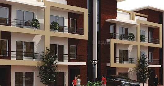 Florence Builder Flats in Noida Extension