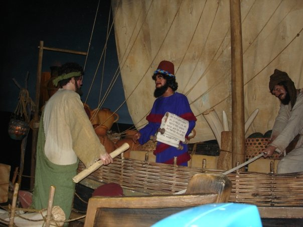 Phoenicians trade