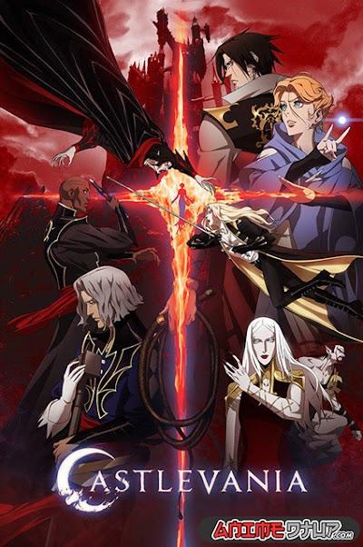 Castlevania Season 2 (08/08) [Latino/Ingles/Japones] [1080p]