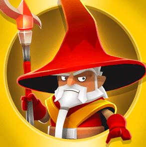 BattleHand - VER. 1.16.1 (High EXP - Fast Living The Card) MOD APK
