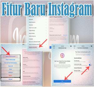 Tiga Fitur Baru Instagram Untuk Melindungi Penggunanya