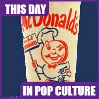McDonald's was founded on May 15, 1940.