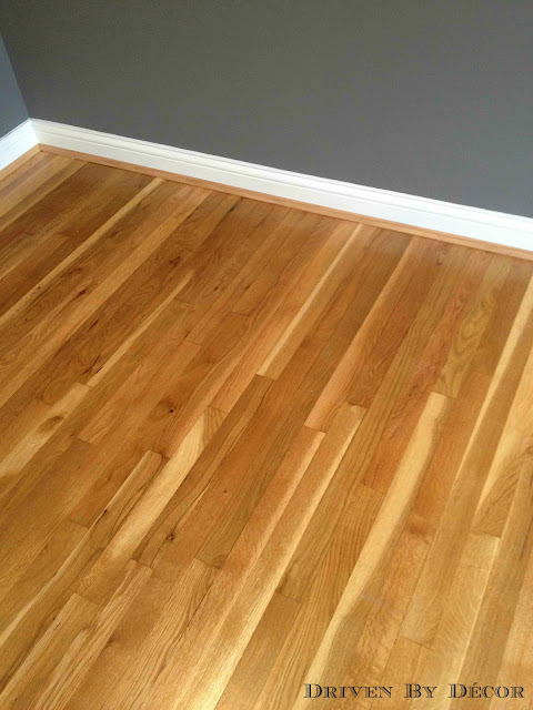 Refinishing Hardwood Floors Water Based Vs Oil Based Polyurethane