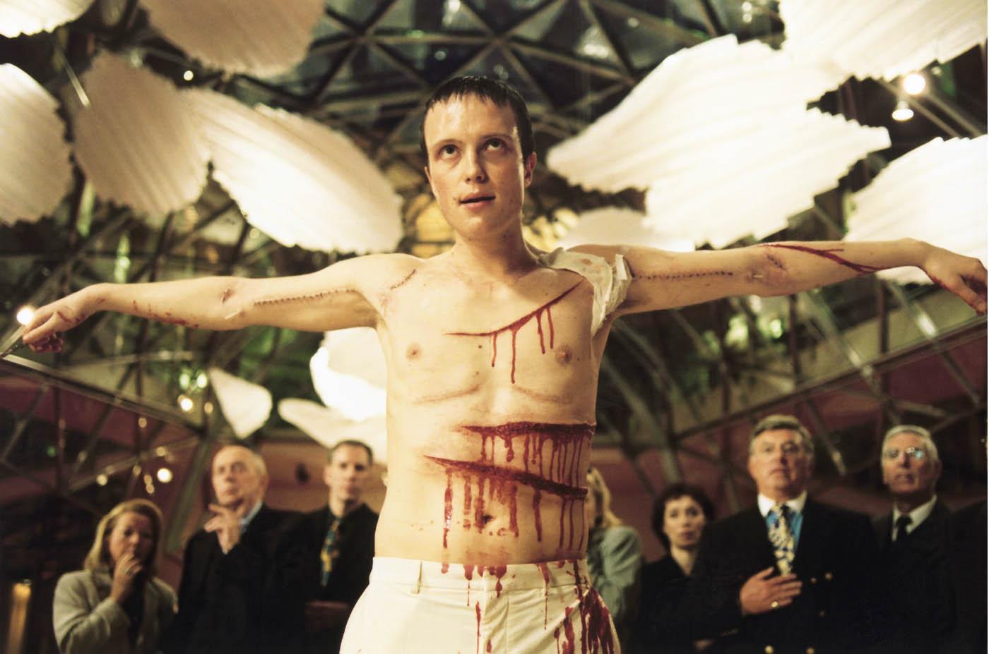 My Movie Views: 829.ANATOMIE 2(GERMAN,2003)
