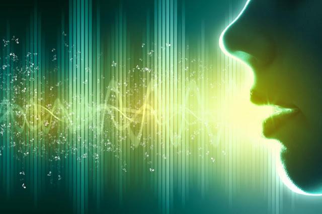 استخدام نعمة الصوت للتأثير على الآخرين