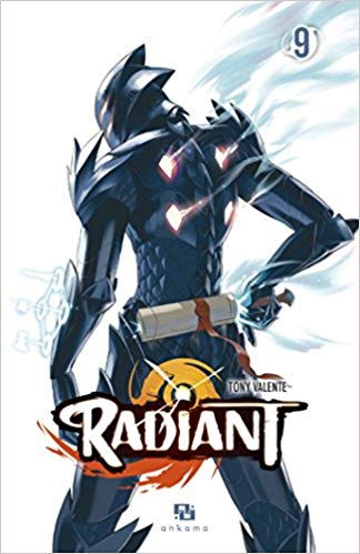 Radiant SS2 -Vùng Đất Radiant 2