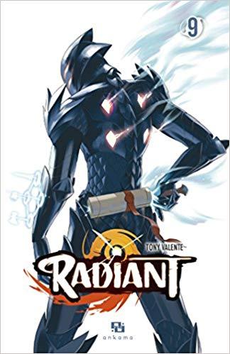 xem anime Radiant SS2 -Vùng Đất Radiant 2