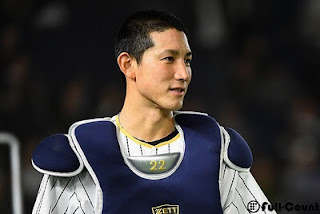小林誠司 巨人 WBC