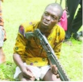 Criminal Who Made Over N50m From Kidnapping Nabbed