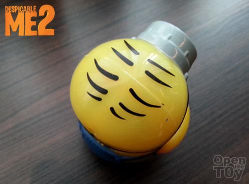 Clap Light Bulb