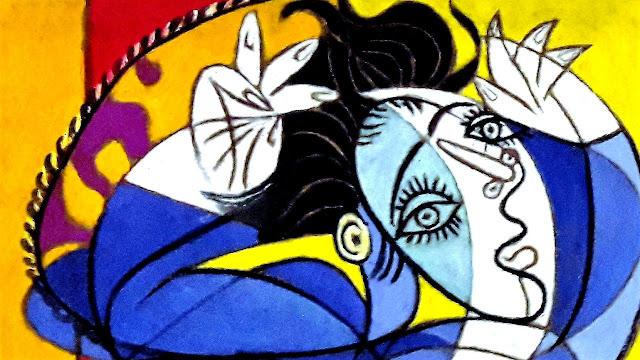Picasso´s art - Malaga Trips