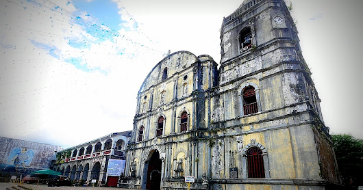 National Cultural Treasure Series - MINOR BASILICA OF SAINT MICHAEL THE ARCHANGEL, Tayabas, Quezon