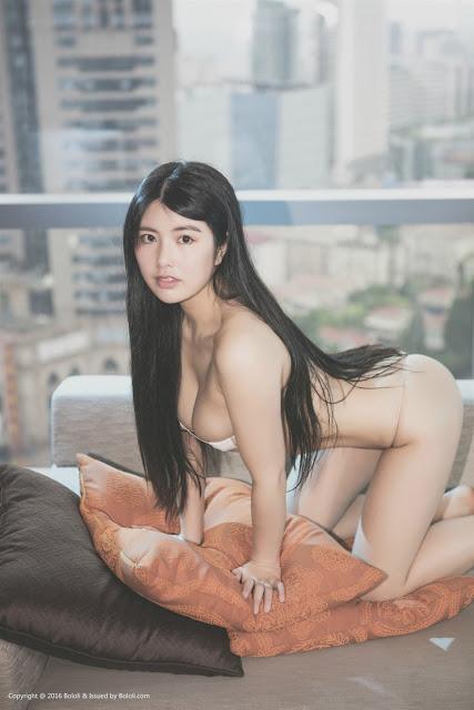 Hot girls Sexy angle porn star with Bandage bikini 5