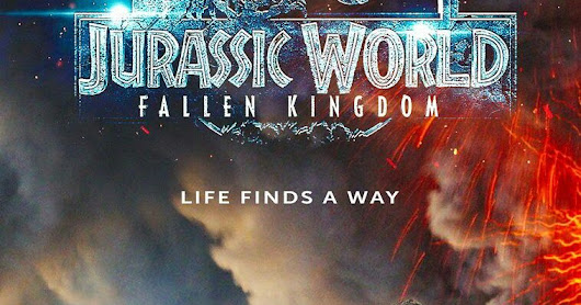Crítica: Jurassic World: El reino caído - Jurassic World: Fallen Kingdom