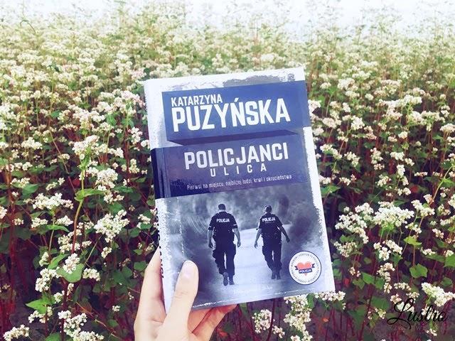Policjanci Ulica – Katarzyna Puzyńska