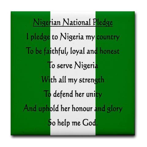 Image result for nigeria National Anthem