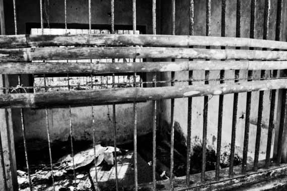 Penjara Lawang Sewu