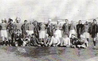 Resultado de imagem para Sport Club Guarany Rosário do Sul