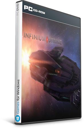 DESCARGAR Infinium Strike Multilenguaje (Español) (PC-GAME) 2016