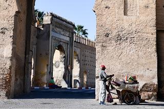 Fotografias de Marruecos - Abuelohara