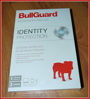 BullGuard Identity and Social Media Protection
