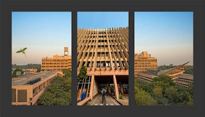 civil top colleges india