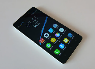 Best rom lenovo k3 note