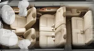 interior mobil ford, interior terbaru ford, interior mobil suv everest