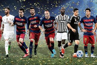 Tim Terbaik Eropa 2016, Tanpa Bale dan Griezmann